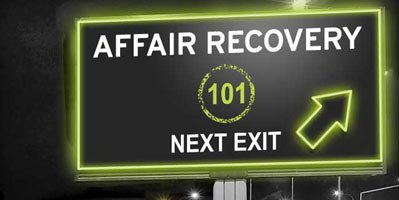 Affair Recovery 101 Crash Course