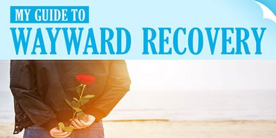Recovery Guide for the Wayward Partner